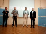 "Български абитуриенти масово подкрепят инициативата ""с тениска на бала"""