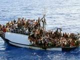Украински трафиканти на хора плават с български флаг