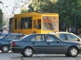 Picture: Пет трамвая в София променят временно движението си