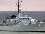Picture: България се включва във военни учения в Черно море