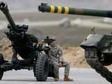 Затопляне между САЩ и Русия по Украинския проблем