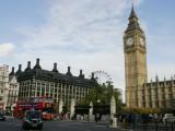 Picture: Ключови парламентарни избори във Великобритания днес
