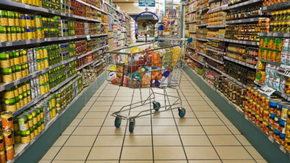 Големите вериги за храни скочиха срещу Закона за защита на конкуренцията