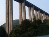 От 1 юли затварят три виадукта по магистралите Хемус и Тракия