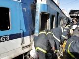 Зловеща влакова катастрофа в САЩ