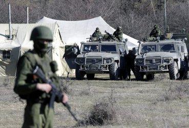 Picture: ЗАПОЧВАТ УЧЕНИЯ НА НАТО В БЪЛГАРИЯ