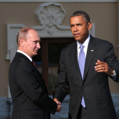 Putin Obama BGNES