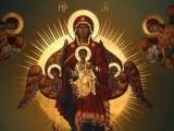 ПРАВОСЛАВНАТА ЦЪРКВА ОТБЕЛЯЗВА ПОКРОВ НА СВЕТА БОГОРОДИЦА