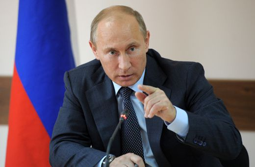 Putin BGNS