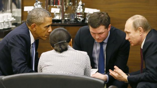 Putin Obama Reuters
