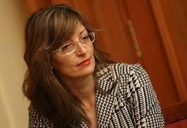 Ekaterina Zaharieva BGNES