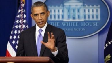 Obama bgnes