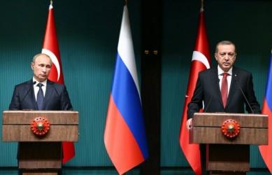 Putin Erdogan BGNES