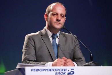 Radan Kynev BGNES