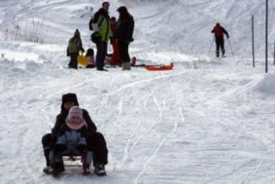 Ski BGNES