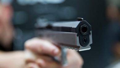 Pistolet BGNES