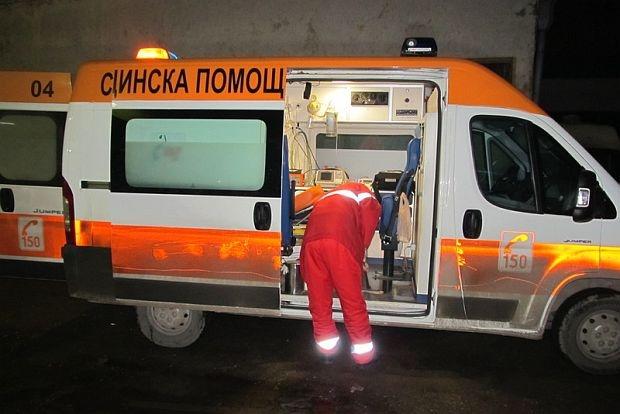 Picture: ТЕЖКА КАТАСТРОФА КРАЙ БОТЕВГРАД, ЗАГИНАХА ДВАМА