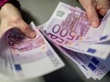 ЗАБРАНЯВАТ 500 ЕВРО