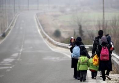 Greece migranti Reuters