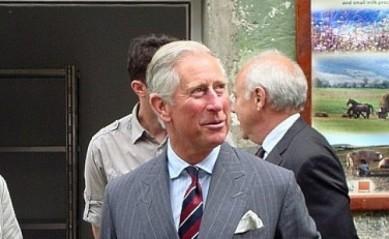 Princ Charles bgnes
