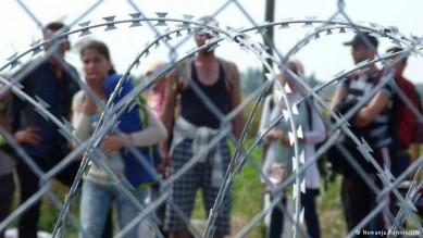 Picture: ЕВРОПЕЙСКАТА КОМИСИЯ ПРЕДЛАГА ЗАТЯГАНЕ НА ШЕНГЕНСКИТЕ ГРАНИЦИ