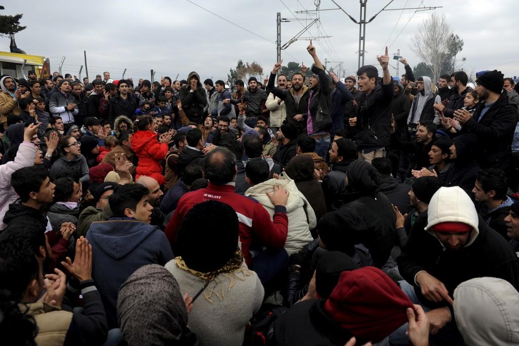 Picture: ТУРЦИЯ СЕ ЗАКАНИ: НЯМА ДА СПИРА МИГРАНТИТЕ, АКО ВИЗИТЕ ЗА ЕВРОПА НЕ ПАДНАТ