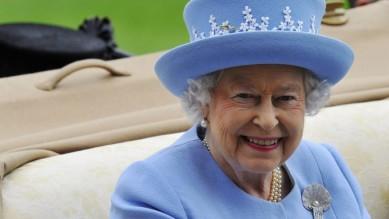 Queen Elizabeth Reuters