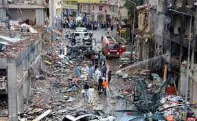 Picture: ПРОДЪЛЖАВАТ ТЕЖКИТЕ БОЕВЕ В СИРИЯ
