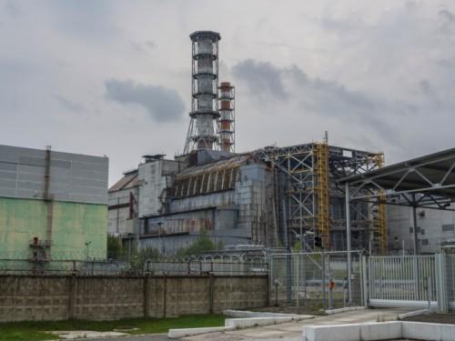 Chernobil bgnes