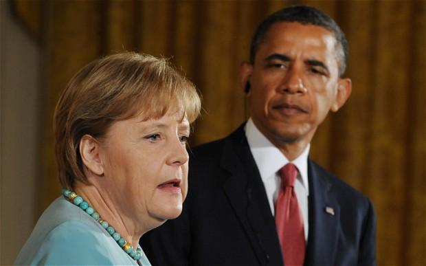 Obama Merkel BGNES