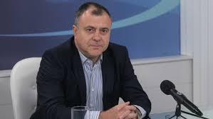 Aleksandyr Velev bgnes