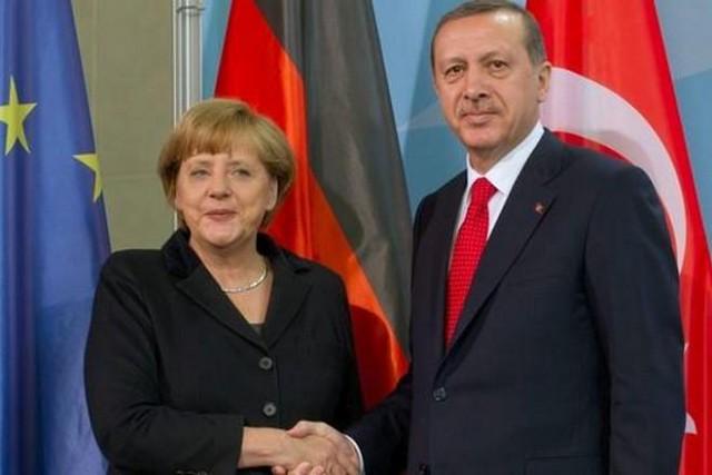 Merkel Erdogan BGNES