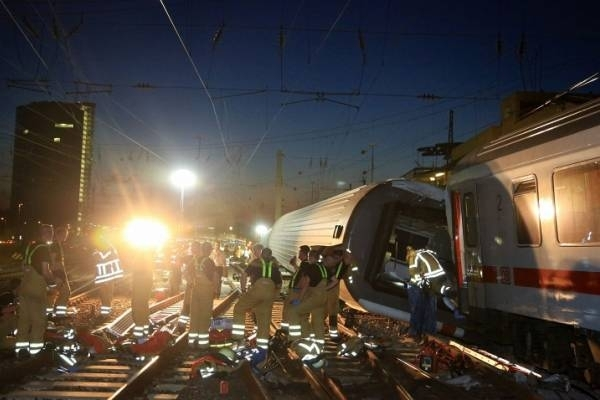Belgium train crash reuters