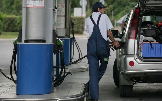 Benzin BGNES