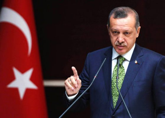 Erdogan BGNES