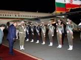 Picture: ПРЕМИЕРЪТ БОРИСОВ НА ОФИЦИАЛНО ПОСЕЩЕНИЕ В ИРАН, ОЧАКВАТ СЕ ПРЕГОВОРИ ЗА АЕЦ БЕЛЕНЕ