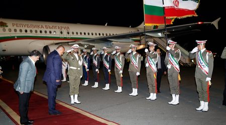 Borisov Iran Fb