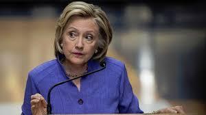 Clinton bgnes