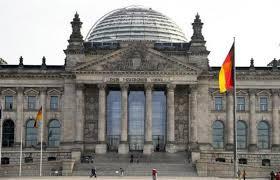 Bundestag reuters