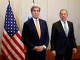 САЩ И РУСИЯ СЕ ОБЕДИНЯВАТ ЗА МИР В СИРИЯ