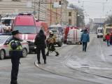 Picture: ВЗРИВ В МЕТРОТО В САНКТ ПЕТЕРБУРГ, ЖЕРТВИТЕ СА ПОНЕ 9