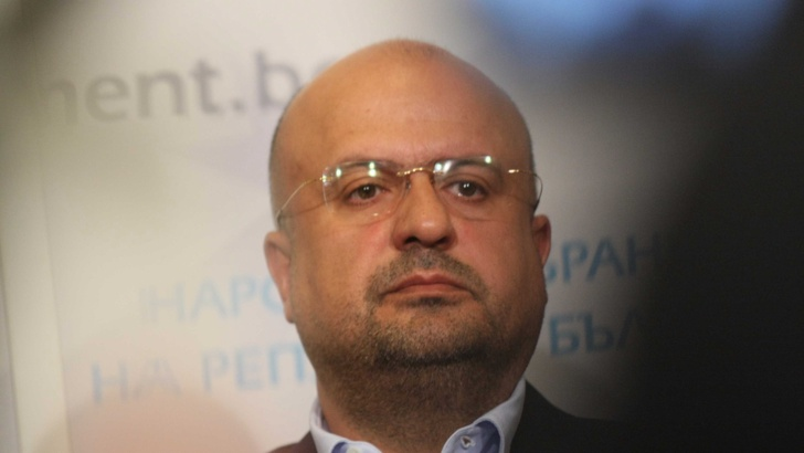 Kamen Kostadinov bgnes