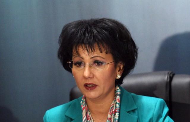 Rumyana Arnaudova bgnes