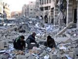 ПРИКЛЮЧИ ШЕСТИЯТ КРЪГ ОТ ПРЕГОВОРИТЕ ЗА МИР В СИРИЯ