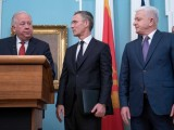 РУСИЯ ЗАПЛАШИ ЧЕРНА ГОРА СЛЕД ПРИСЪЕДИНЯВАНЕТО КЪМ НАТО
