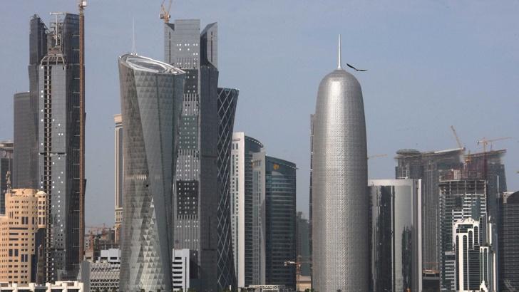 Katar bgnes