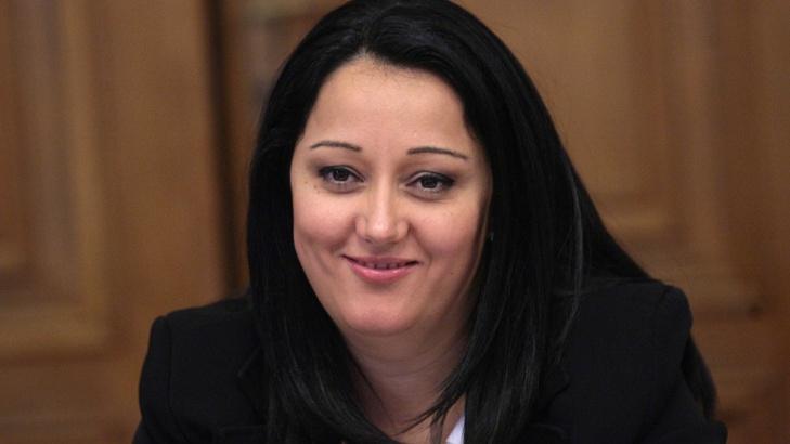Lilyana Pavlova bgnes