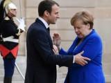 МАКРОН ОБВИНИ ГЕРМАНИЯ, ЧЕ СЕ ВЪЗПОЛЗВА ОТ ТЪРГОВСКИЯ ДИСБАЛАНС В ЕС