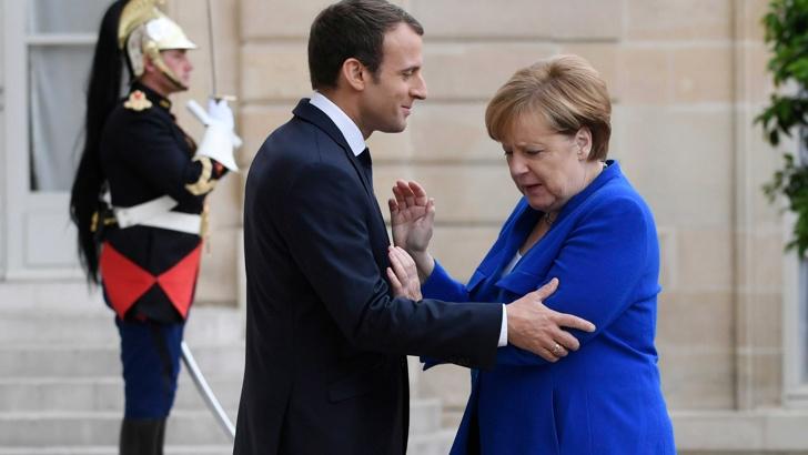Makron Merkel bgnes