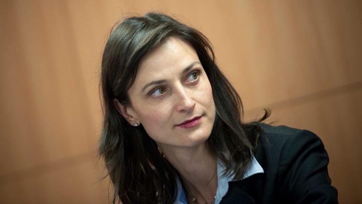 Mariya gabriel bgnes